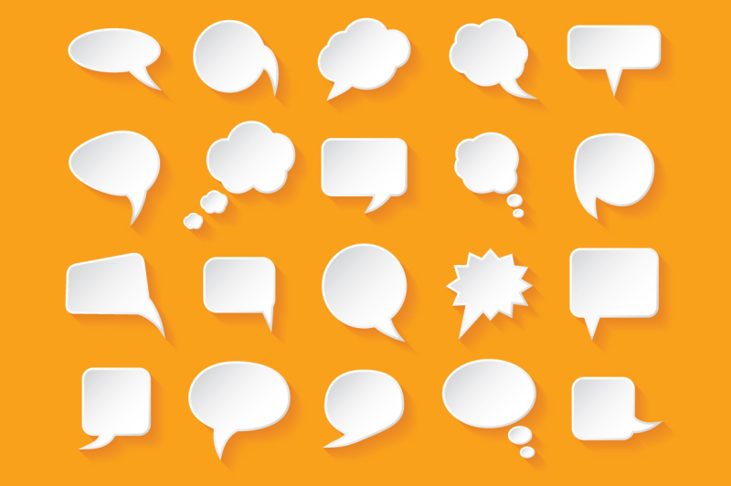 speech-bubbles-with-shadows