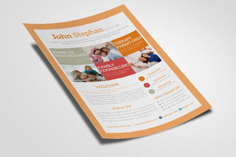 life-insurance-business-flyer