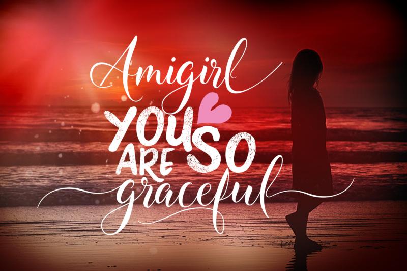 amigirl-script