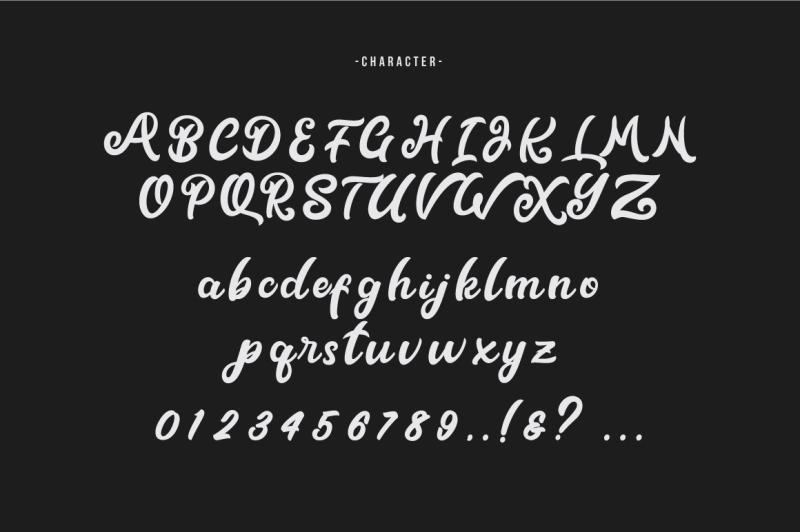 metal-ink-typeface