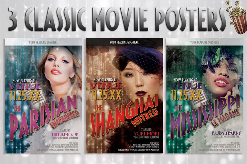 3-retro-vintage-movie-posters