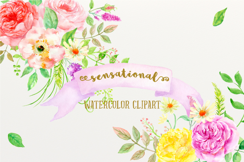 watercolor-clipart-sensational