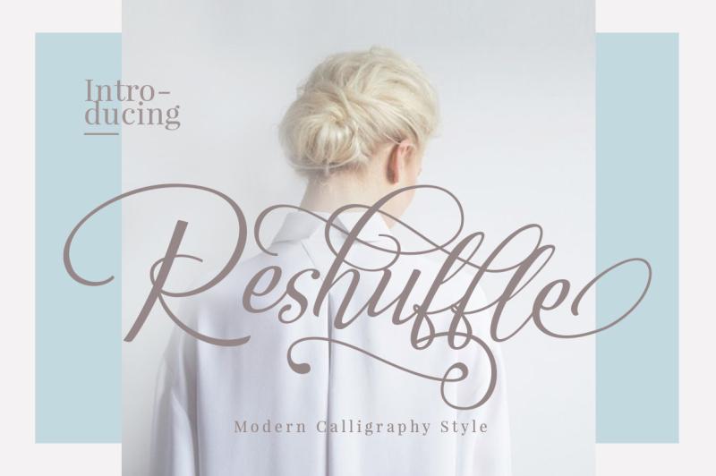 reshuffle-script