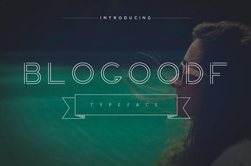 blogoodf-font