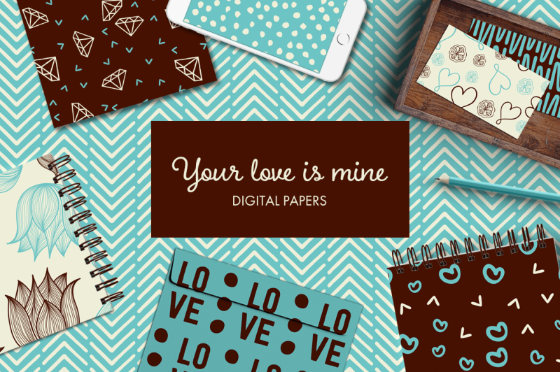 your-love-is-mine