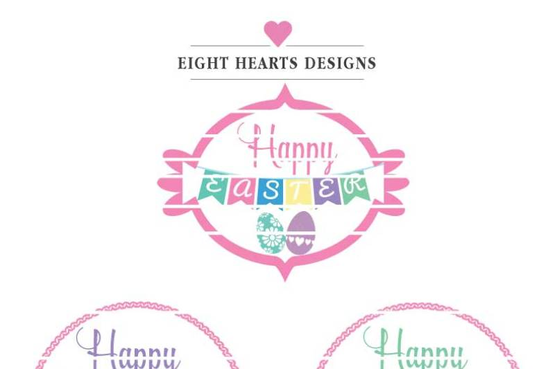 easter-designs-super-cute-baskets-window-art-tshirts-tiles-digital-print-or-basket