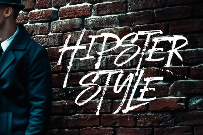 trapstyle-font