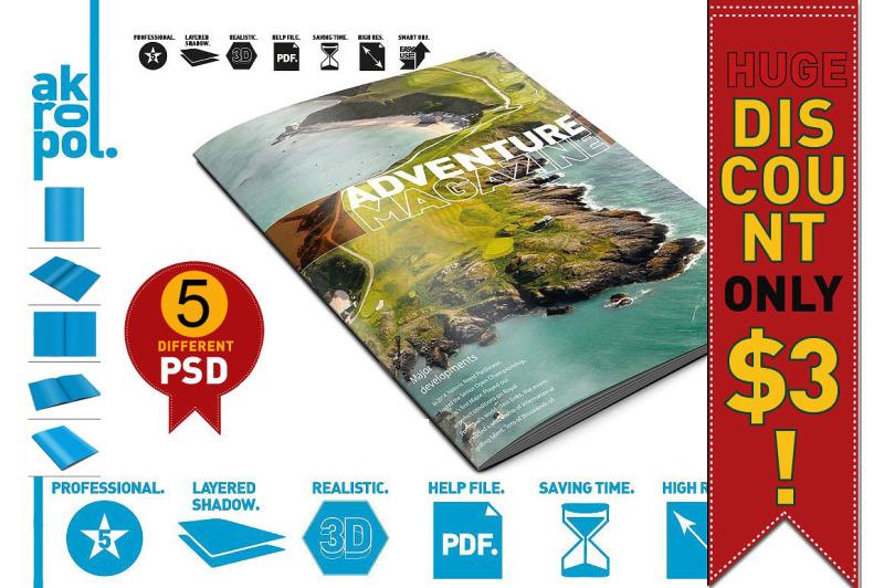 Free Pocket Notebook Acrylic Paint Tubs (PSD Mockups)