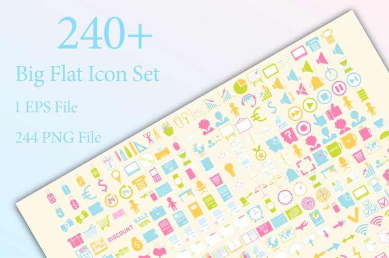 240-flat-icons