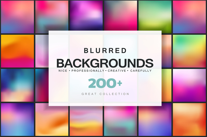 blurred-backgrounds