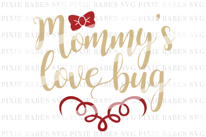 mommy-s-love-bug