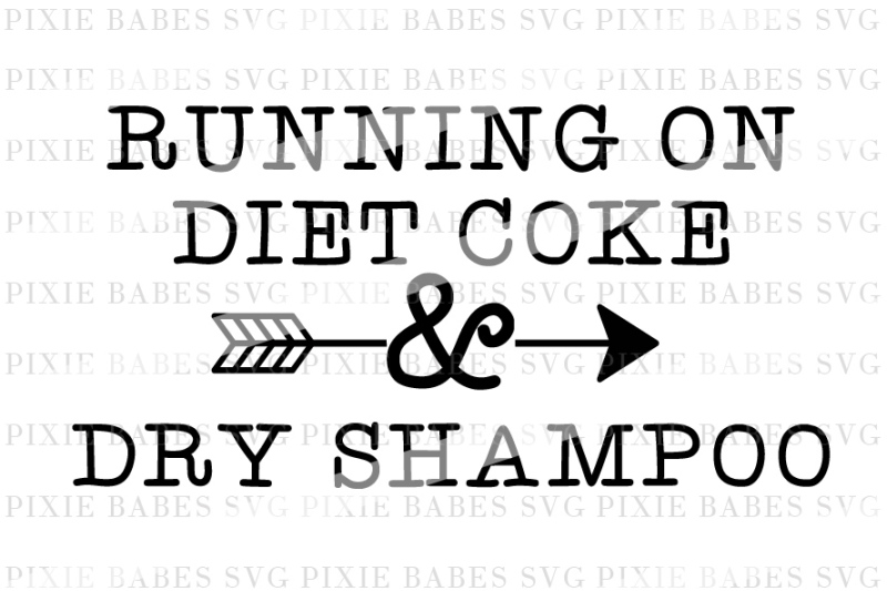 running-on-diet-coke-and-dry-shampoo