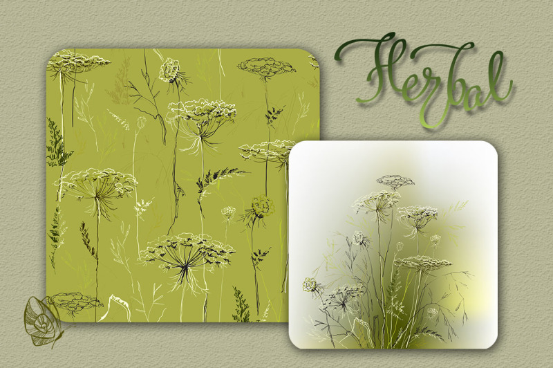 green-meadow-herbal-sketch-set-1