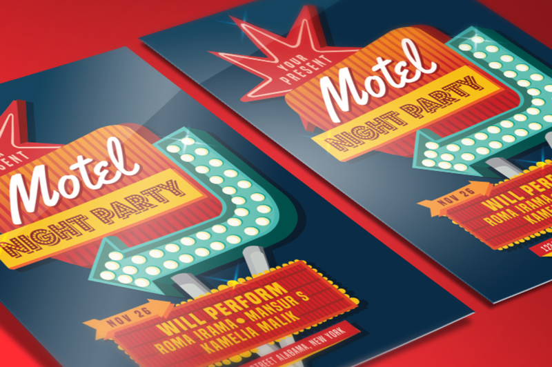motel-sign-party-flyer
