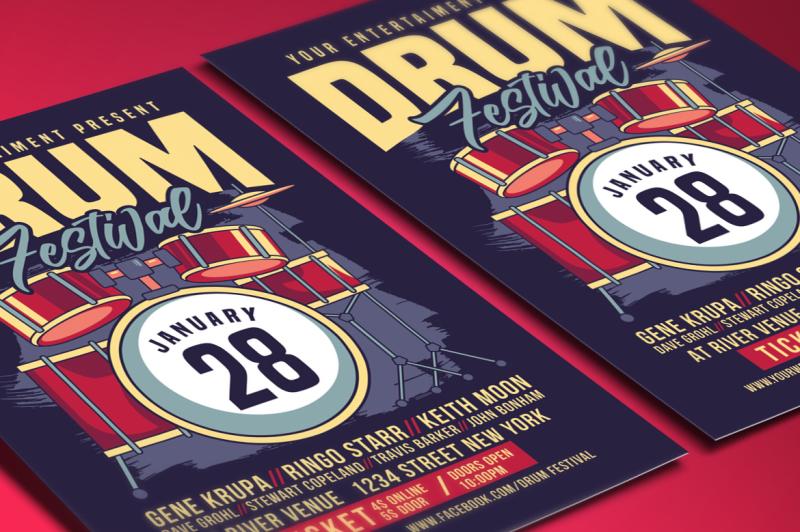 drum-music-festival