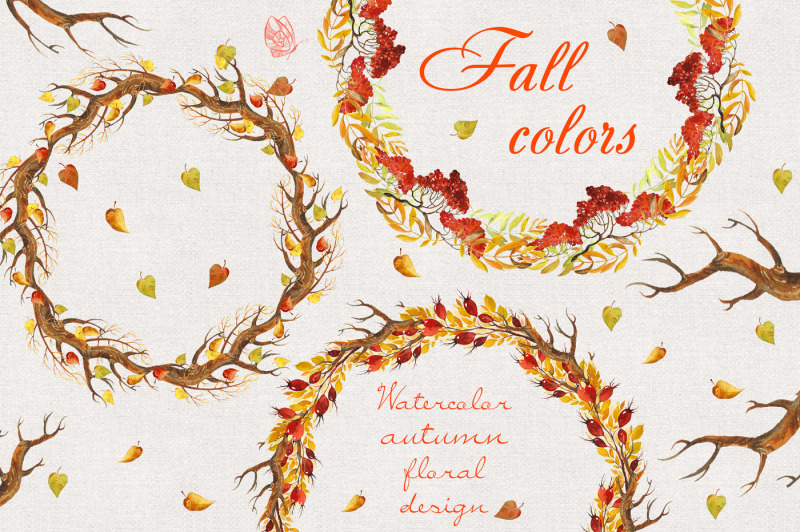 fall-colors-wreaths-and-patterns