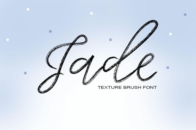 jade-typeface