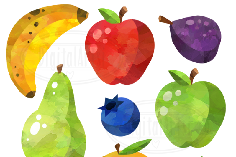 watercolor-fruits-clipart