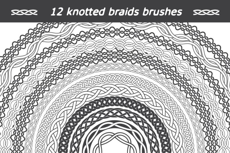 12-knotted-braids-brushes