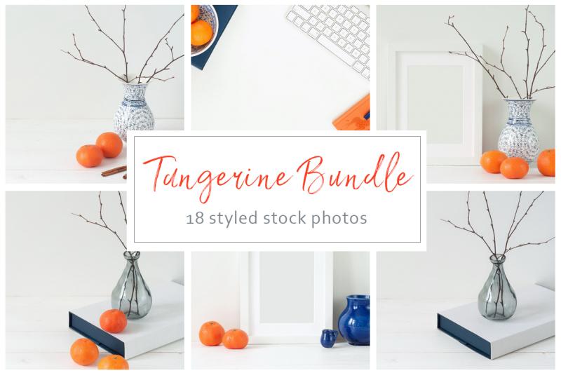 tangerine-bundle