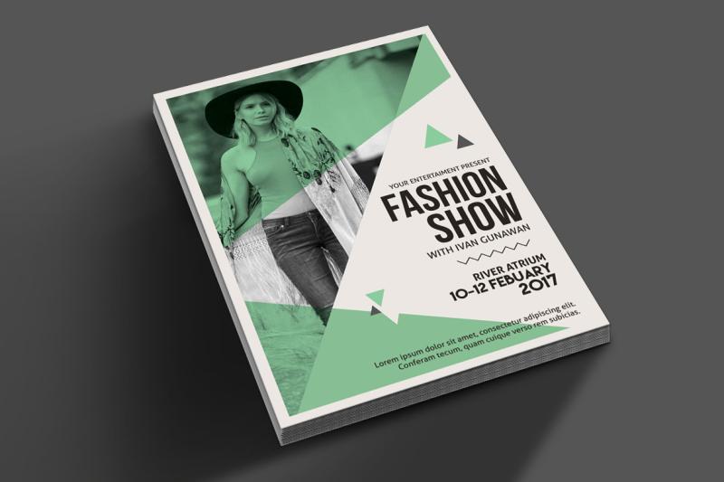 fashion-show-flyer