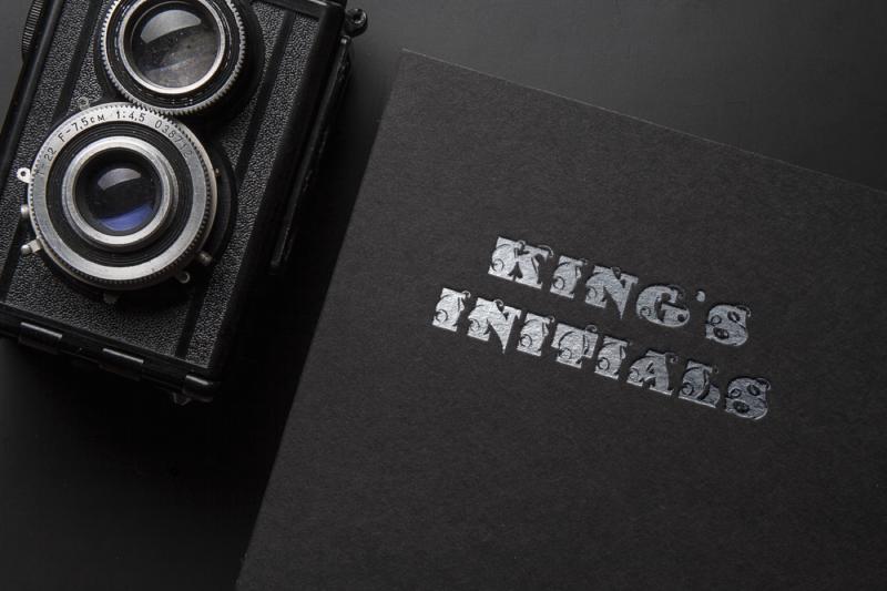 king-s-initials