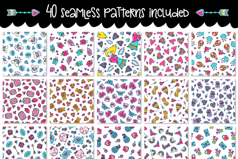 valentine-s-day-clipart-and-patterns