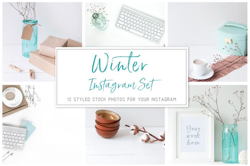 winter-instagram-set