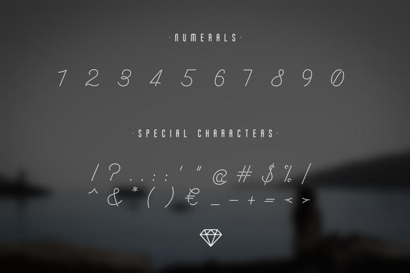jewel-font