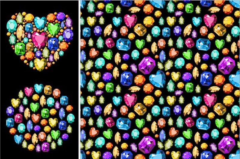diamonds-collection
