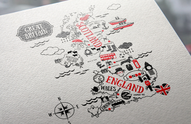 cartoon-maps-of-britain-for-child