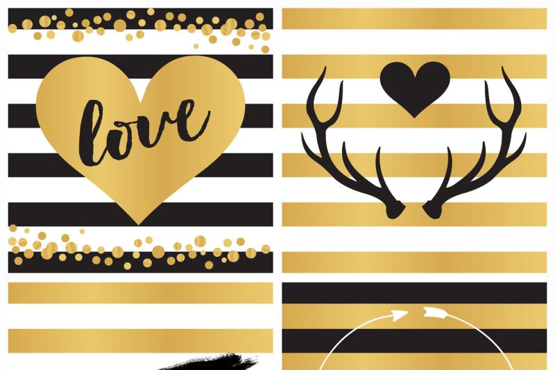 gold-foil-valentine-s-day-vector-clip-art