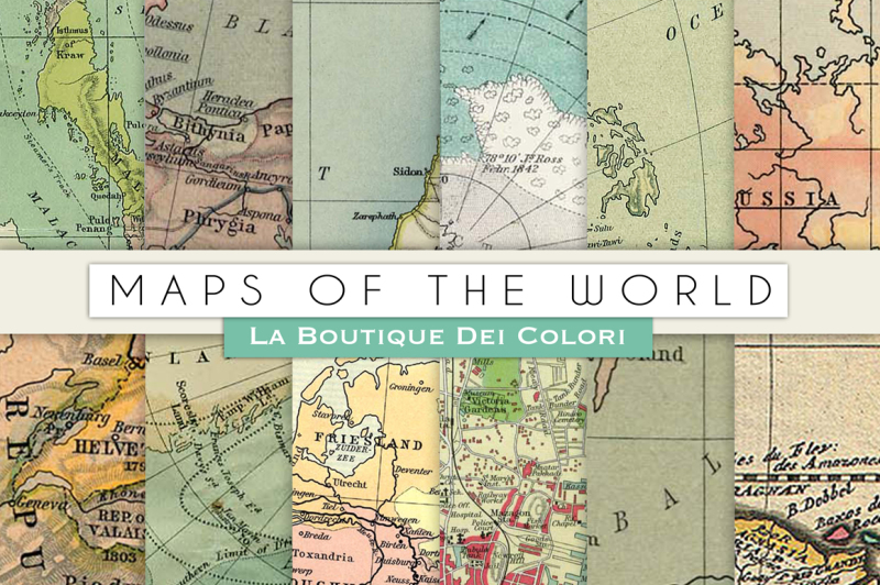 maps-of-the-world-digital-papers