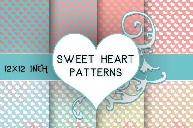 sweet-heart-patterns