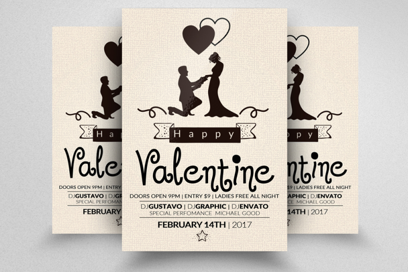 valentines-day-party-flyer
