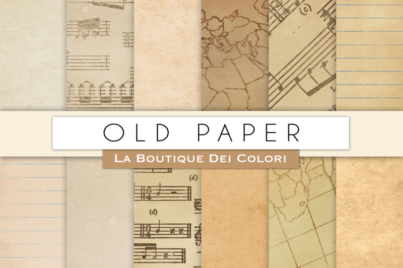 old-paper-digital-papers