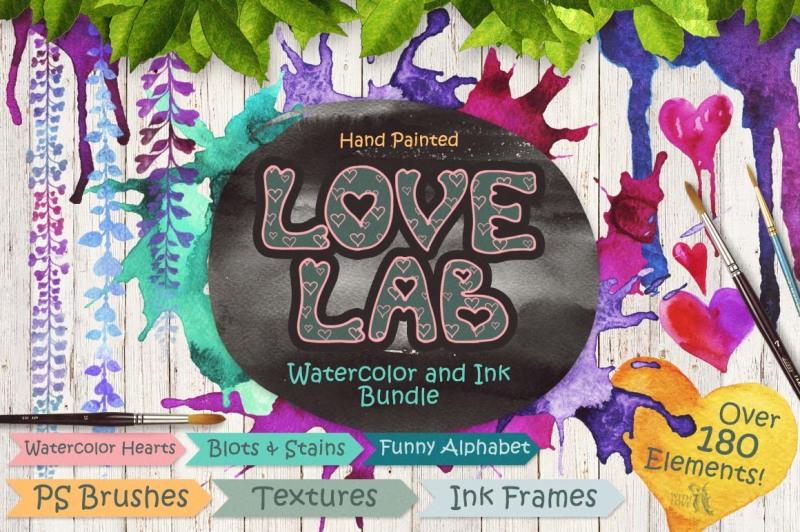 love-laboratory-tools-bundle