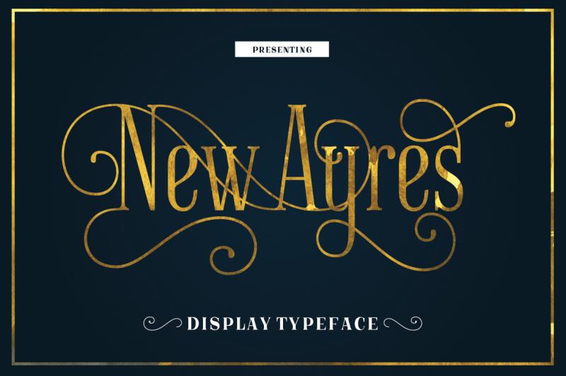 new-ayres