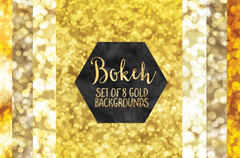 gold-bokeh-backgrounds