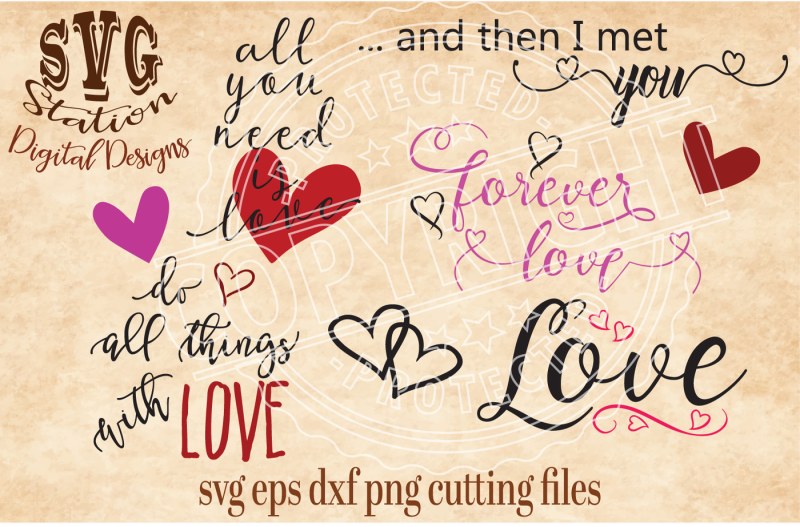 cute-love-collection-svg-dxf-png-eps-cutting-file-silhouette-cricut