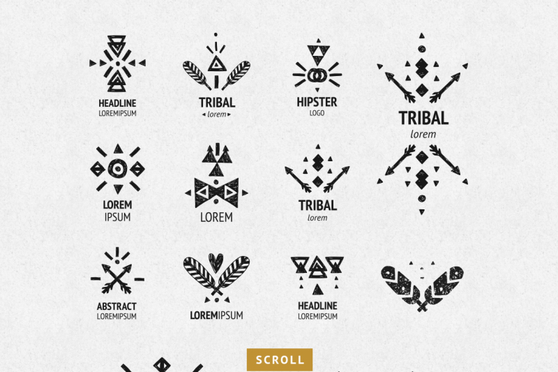 tribal-bundle