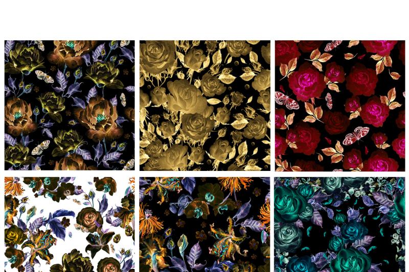 88-magik-patterns