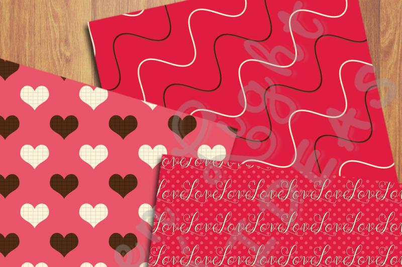 sweet-valentine-digital-papers