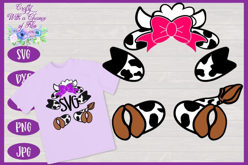 cow-svg-cow-monogram-svg-farm-animal-svg-easter-svg