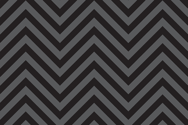 black-and-silver-chevrons-digital-papers