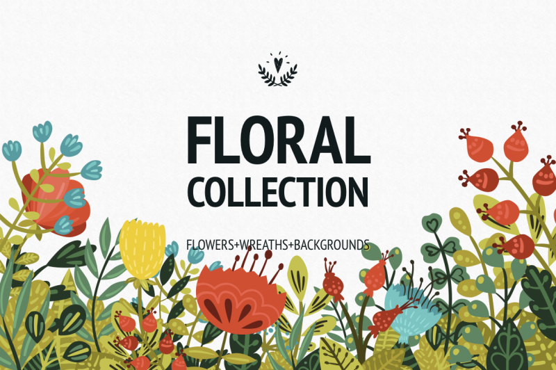 floral-collection