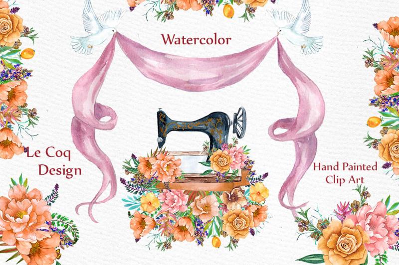 watercolor-floral-clip-art