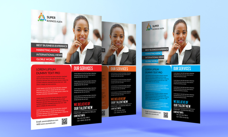 business-corporate-flyer