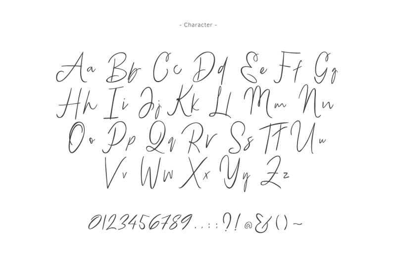 bammantoe-typeface
