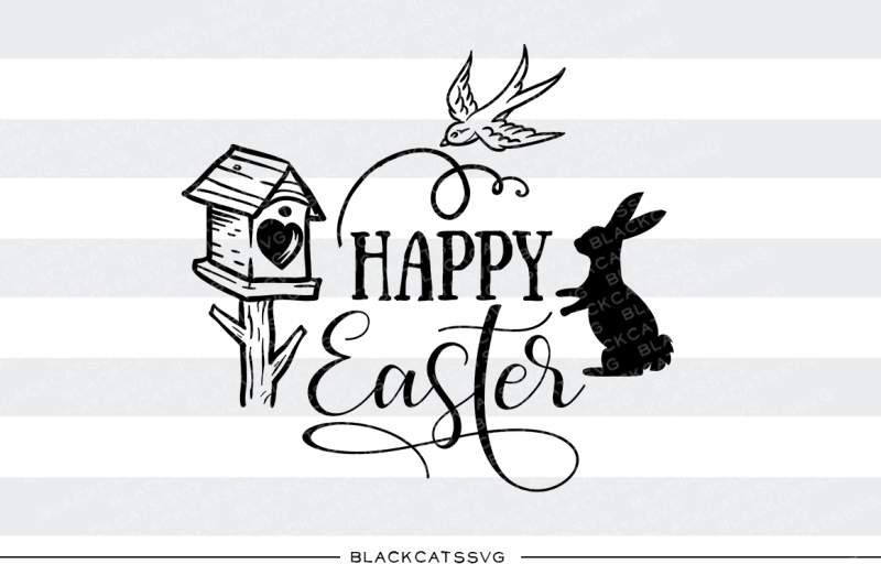 happy-easter-bunny-and-bird-svg-file